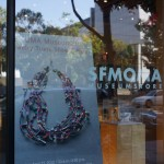 SFMOMA jewelry trunk show