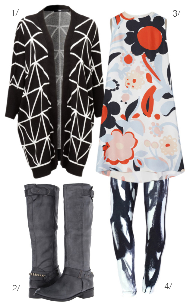 how to mix your winter wardrobe with new spring pieces via megan auman