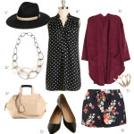 street style inspired: summer in the city