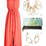 what to wear to a summer country club wedding