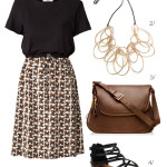 what to wear: summer trip to Europe