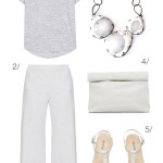 shades of white for summer