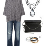simple casual style