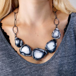 five ways to style a statement necklace