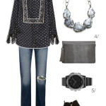 elevated and chic everyday style