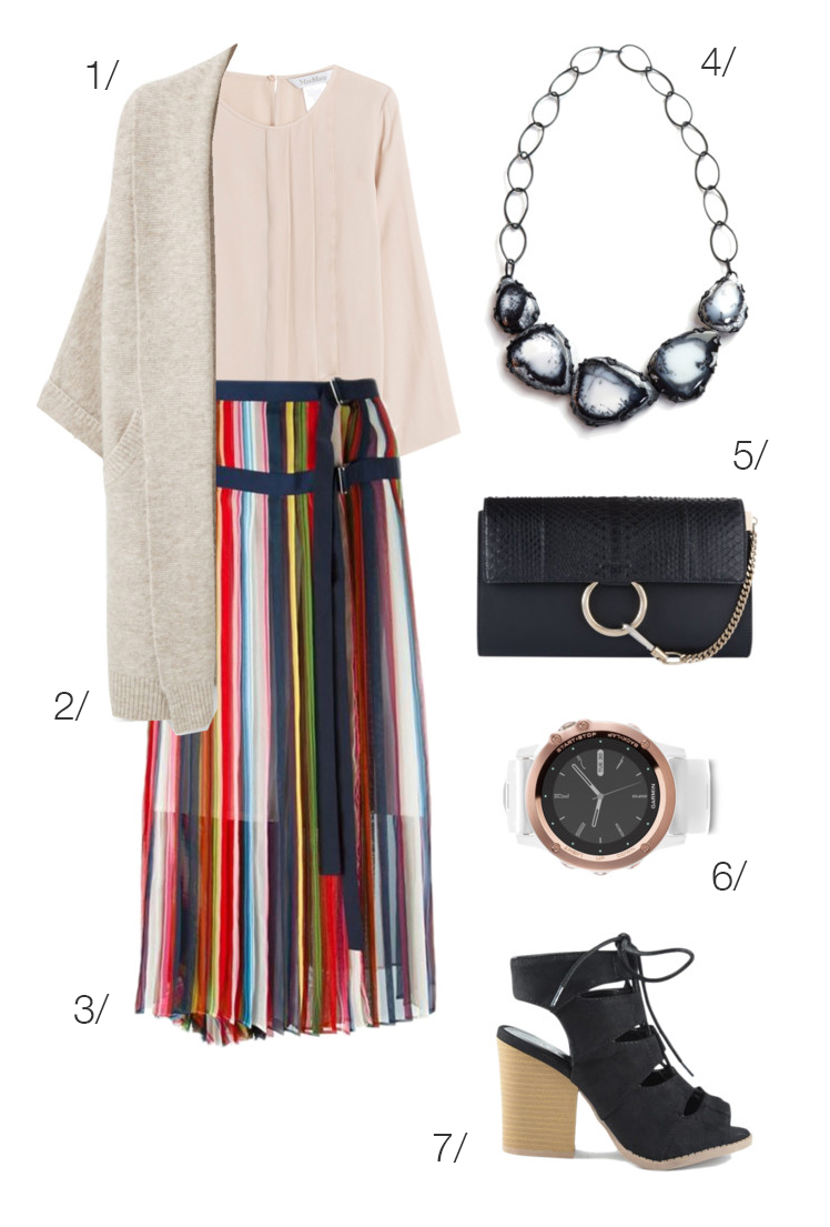 How to Make Any Outfit Party-Ready in One Step