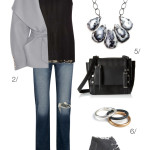 chic and cozy everyday winter style