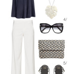 chic summer picnic style