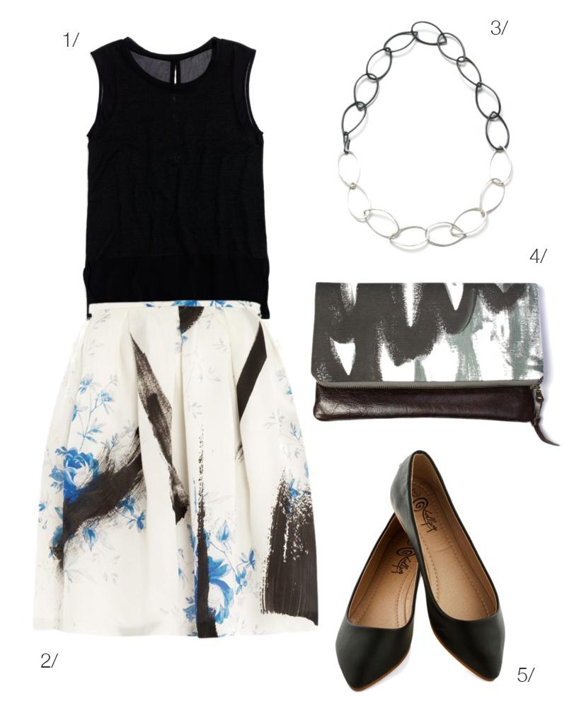 b1550b7cd2ca what to wear to an evening at the ballet via megan auman