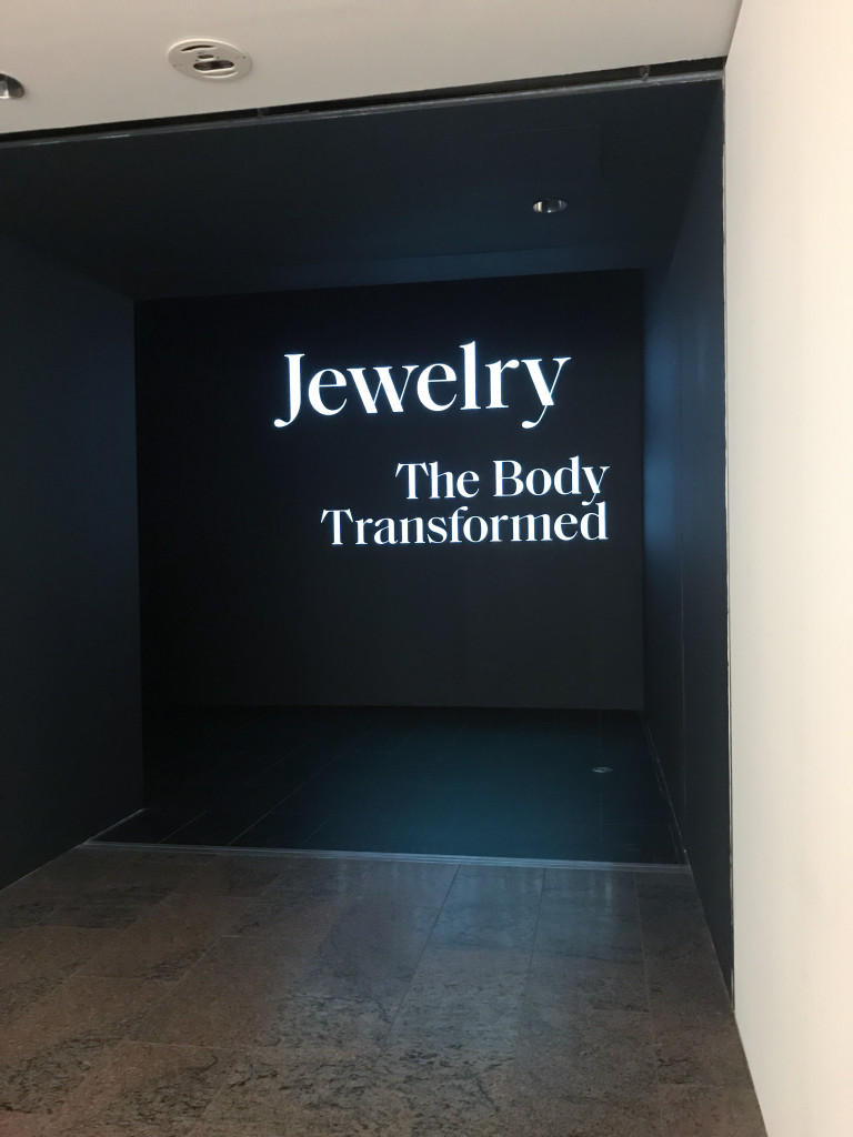 215e1b52371 highlights from Jewelry  The Body Transformed exhibition at the  Metropolitan Museum of Art